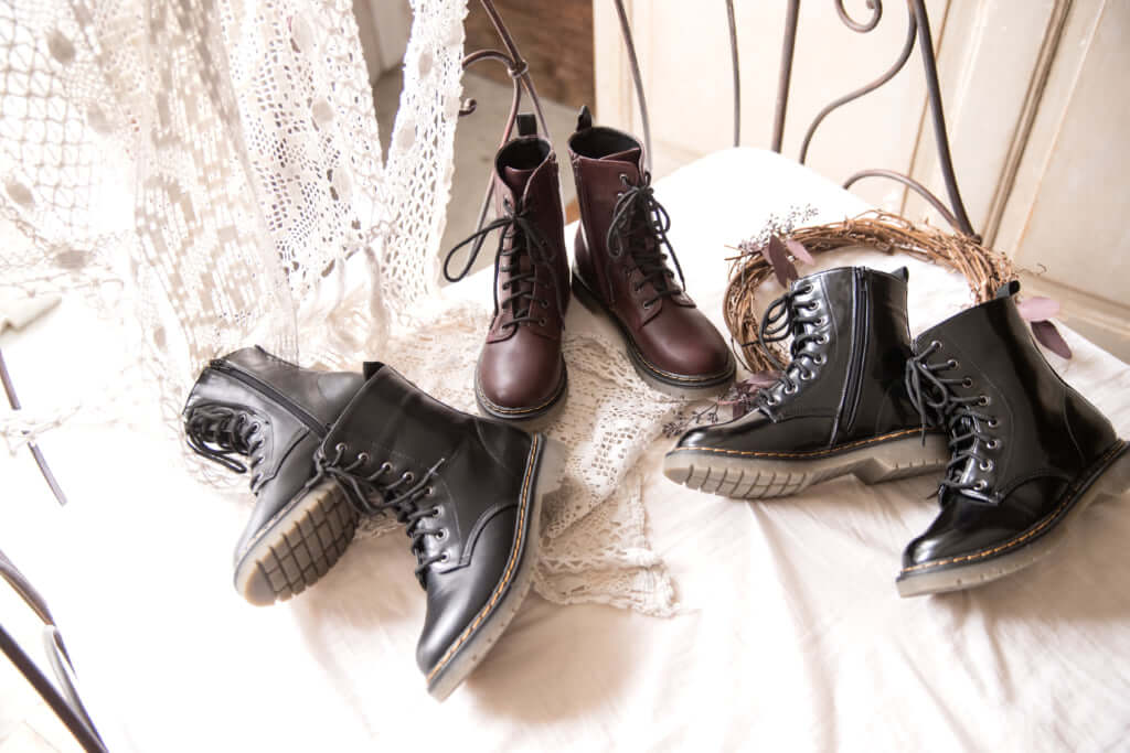 Mannish boots 3,900円(税別)