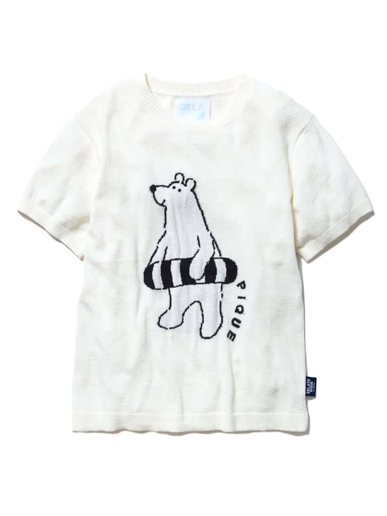 「ジャガードプルオーバー」 5,400円(税別)