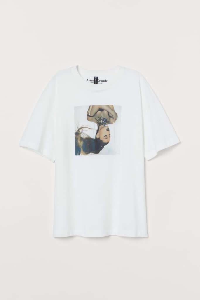 「Tシャツ」1,799円(税込) ※ストア限定商品