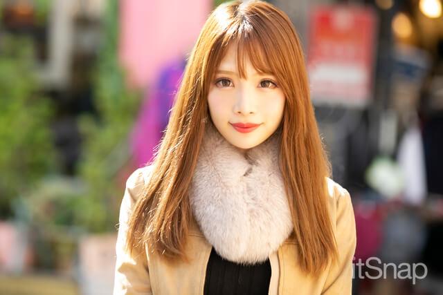 サロンモデル・加藤千香子サン/29歳(150cm)