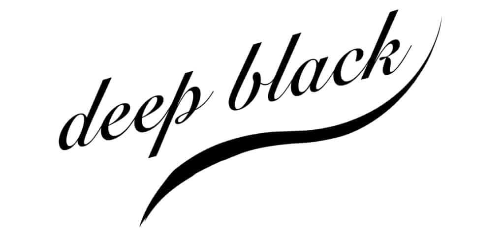 ディープブラック