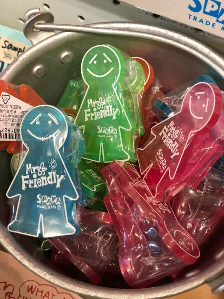 MR.FRIENDLY Cafe(ミスター・フレンドリー カフェ)のクリップ