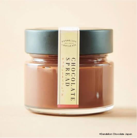 チョコレートスプレッド/¥1,728(税込)
