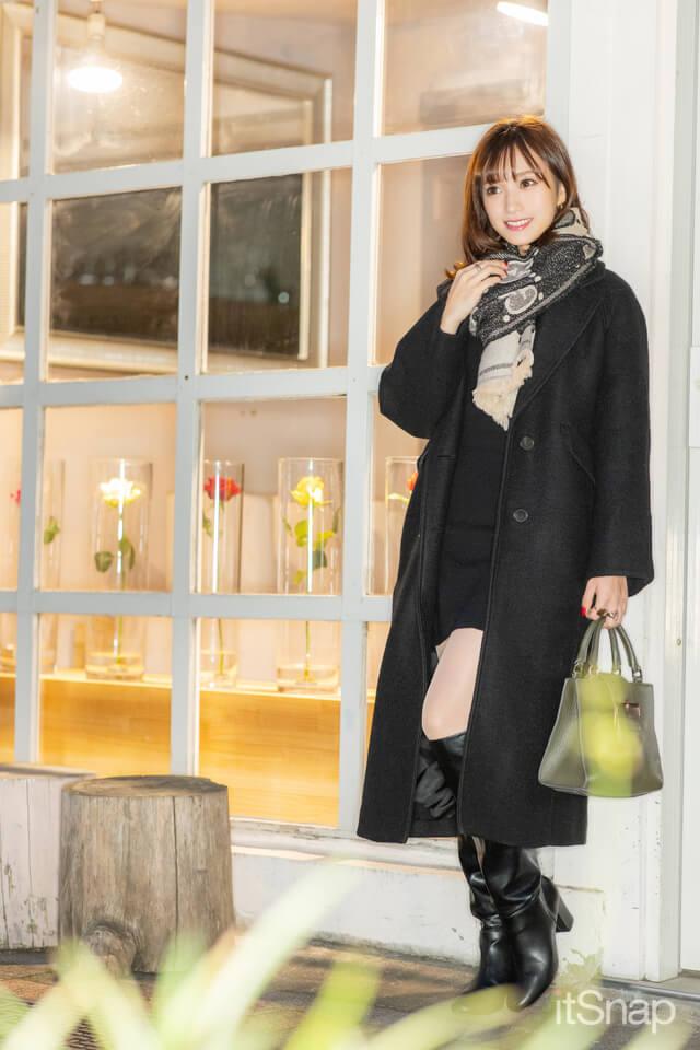 モデル、歌手、レースクイーン・引地裕美サン/28歳(160cm)