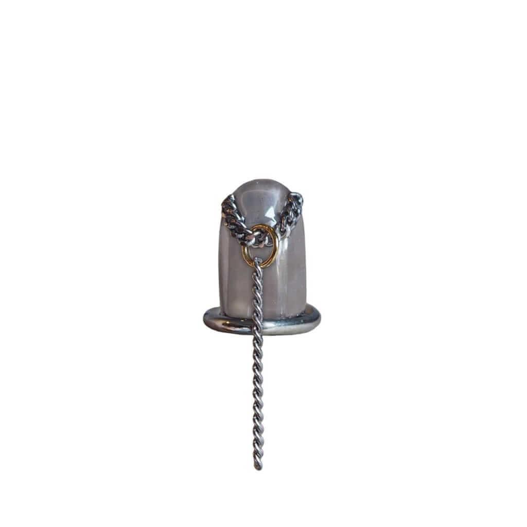 「STAMPNAIL RING(スタンプネイルリング)」「NASK Design Ring 009」
