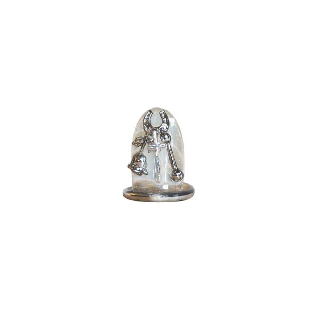 「STAMPNAIL RING(スタンプネイルリング)」「NASK Design Ring 002」