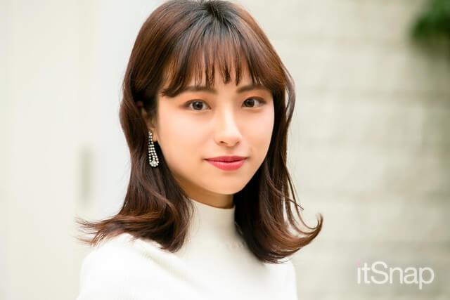 女優 高瀬岬サン・21歳