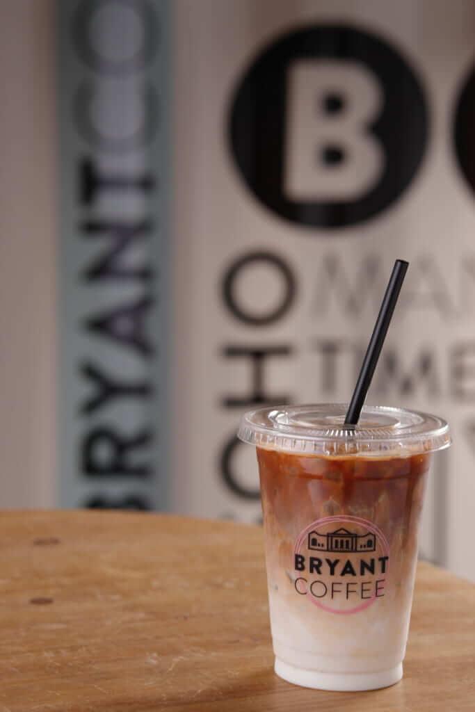 BRYANT COFFEE(ブライアント コーヒー)