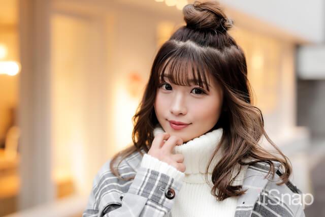 役者、タレント、モデル 安藤京香サン