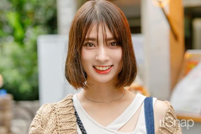 ママモデル 青野未来サン・30歳
