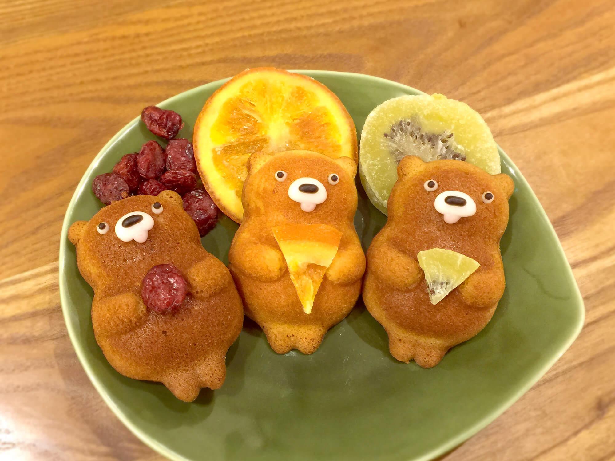 henteco(へんてこ)~森の洋菓子店