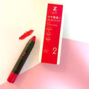 2ローズピンク
