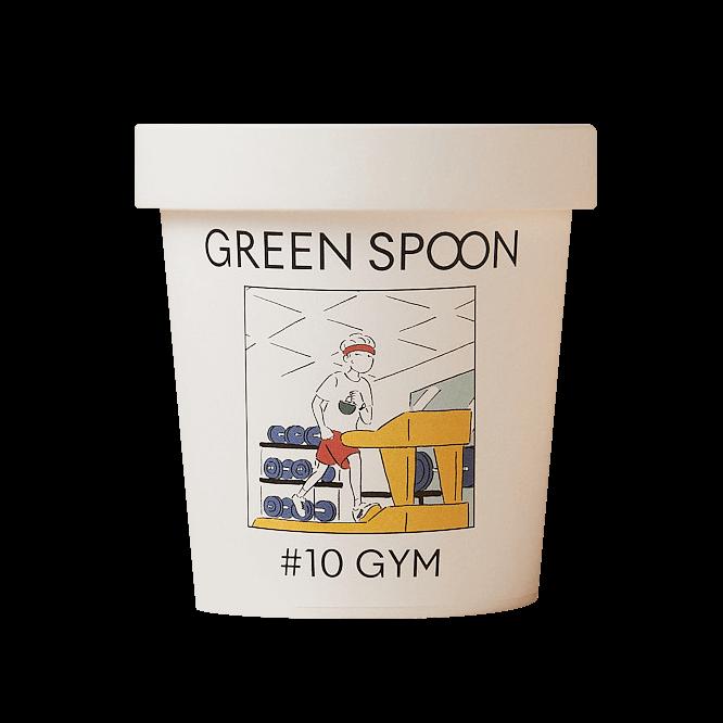 GREEN SPOON(グリーンスプーン)のスムージー♯10 GYM