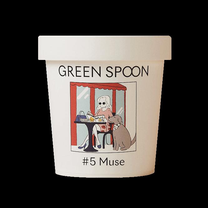 GREEN SPOON(グリーンスプーン)のスムージー♯5 Muse