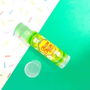 デリシャスリップクリーム アップルの香り 5g ¥550(税込み)