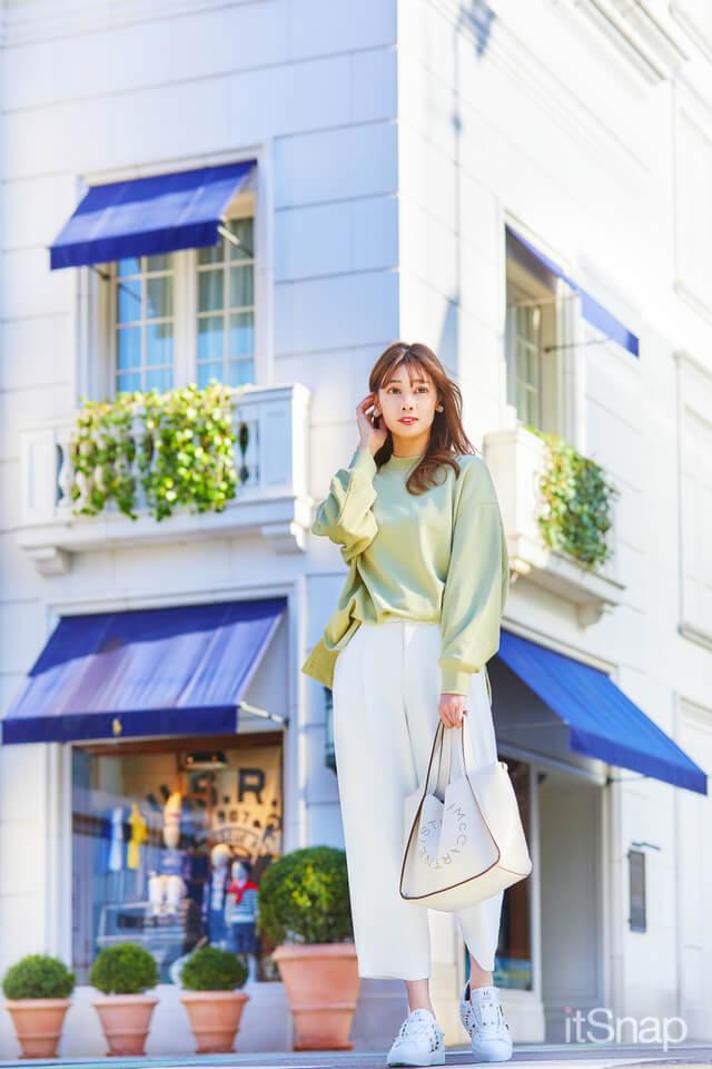 看護師・大原茉莉奈サン/26歳(164cm)