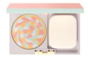 ディエム クルール カラーブレンドファンデーション SPF23・PA+++ 全4色/各¥5,724(税込み)、ディエム クルール カラーブレンドファンデーションケース/¥1,296(税込み)