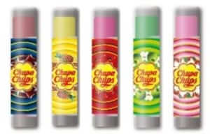 数量限定のチュッパチャプス×デリシャスリップクリームの商品画像