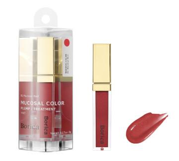 01 Mucosal Red