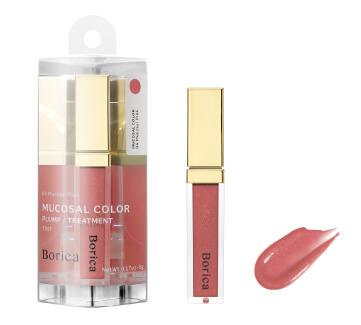 04 Mucosal Pink