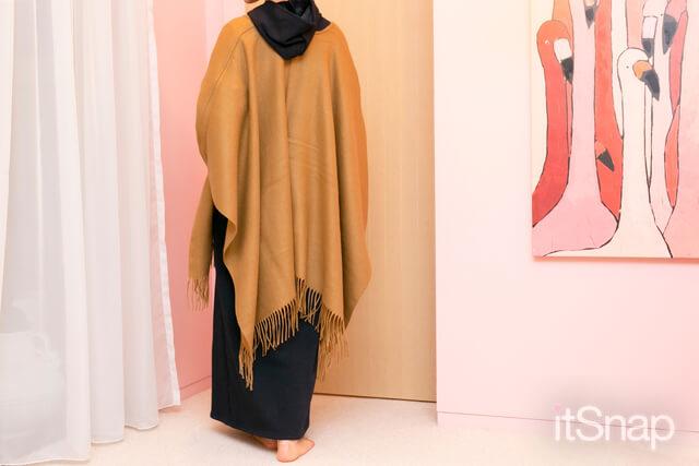 天秤座のラッキーを引き寄せるファッションアイテム