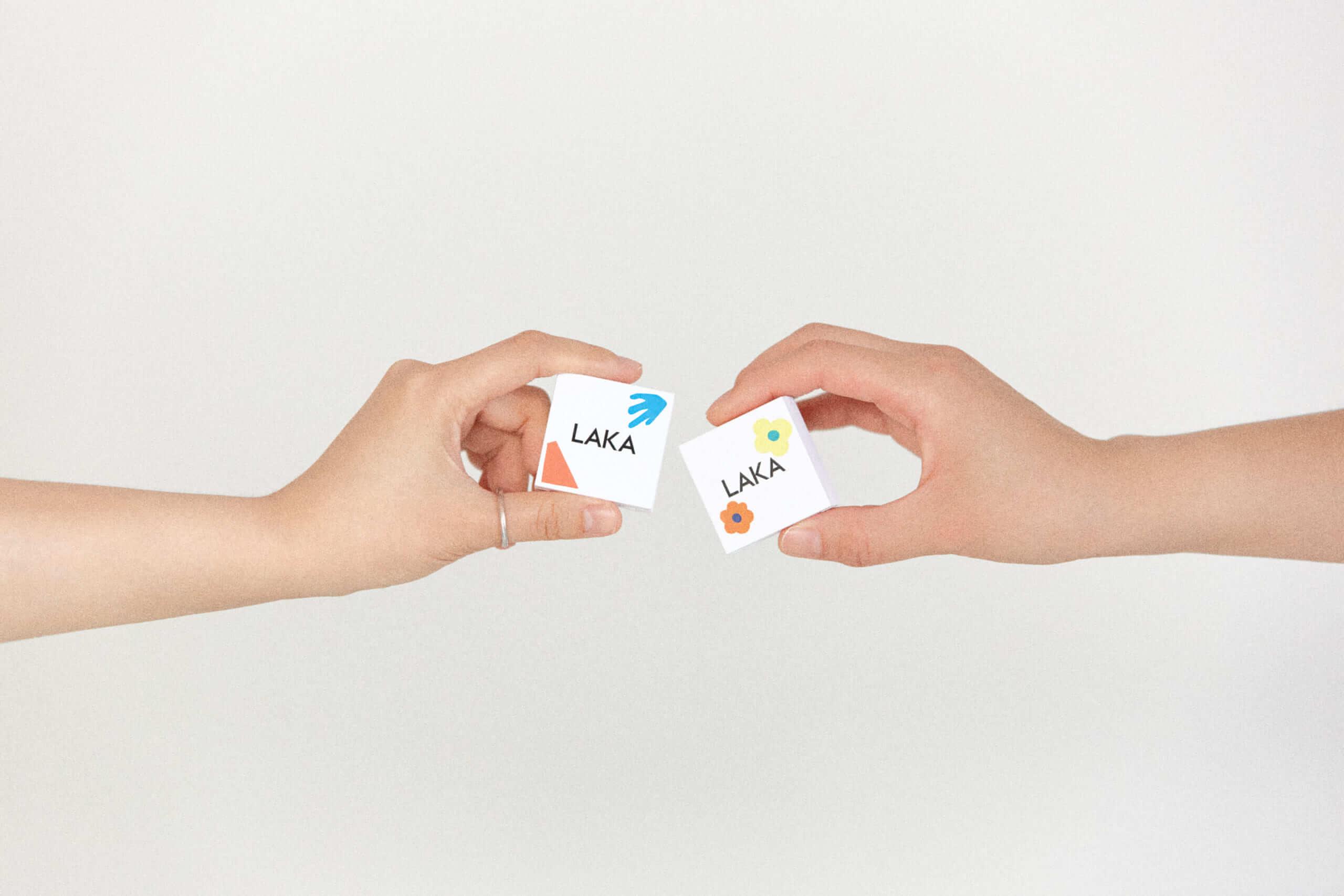 最新韓国コスメ「LAKA(ラカ)」のキャンペーン商品