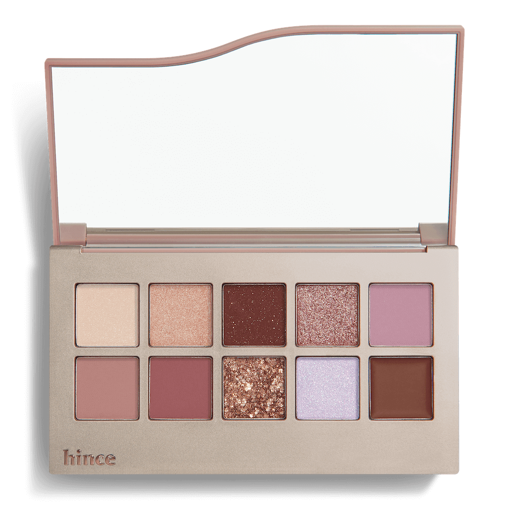 NEW DEPTH EYESHADOW PALETTE 02 OFF BALANCE/¥4,290(税込み)