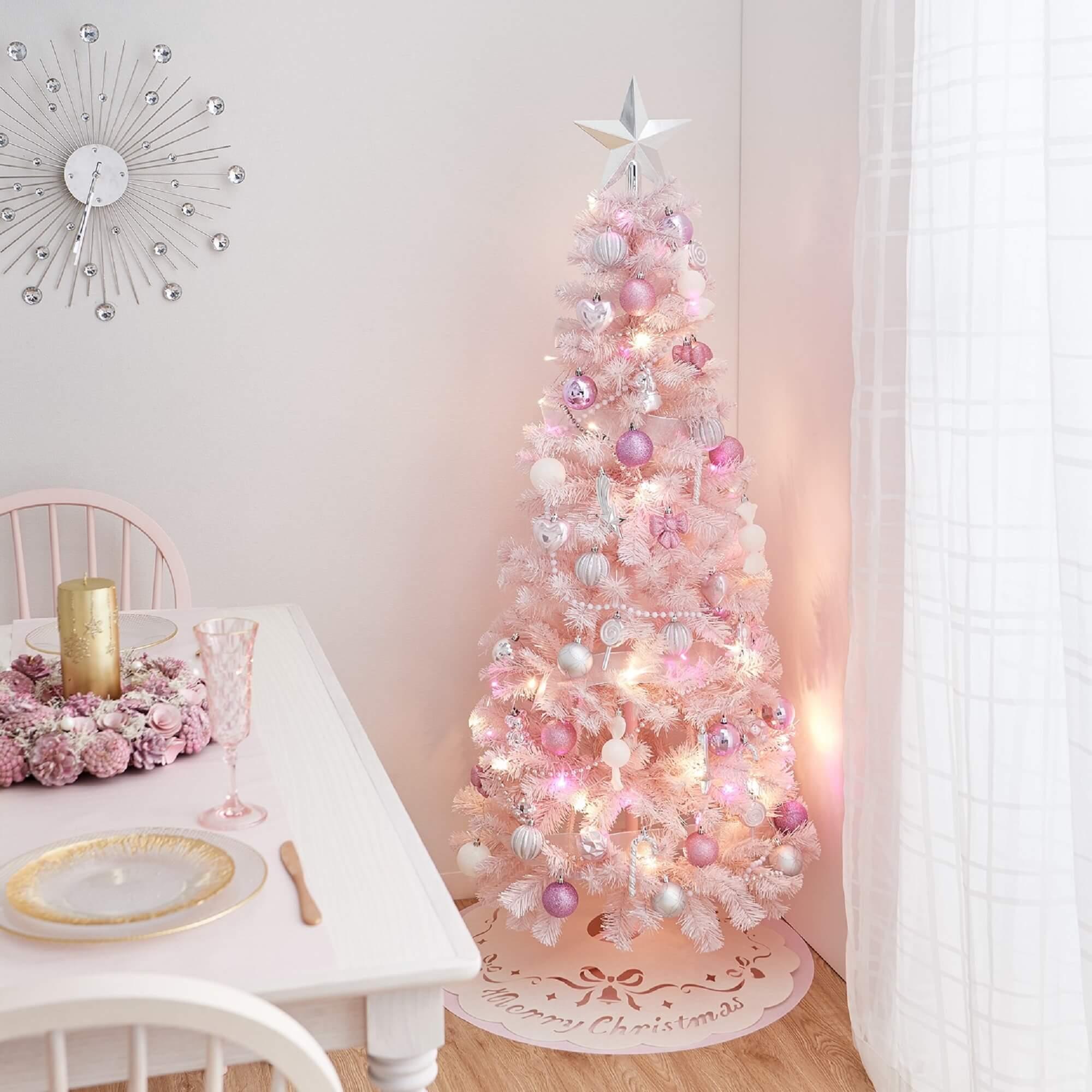 クリスマスツリー スターターセット150/¥10,000(税抜き)