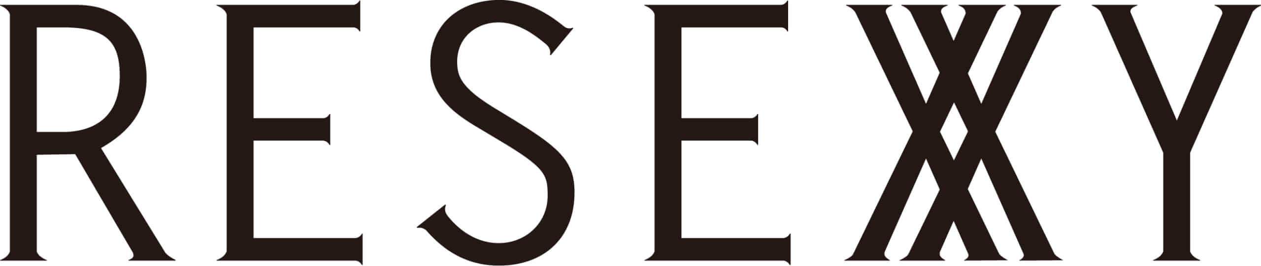 RISEXXXY(リゼクシー)ロゴ