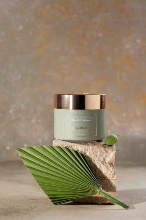 Laline×Urth CafféのLaline's Botanical Special オリジナルドリンク購入でもらえるプレゼント