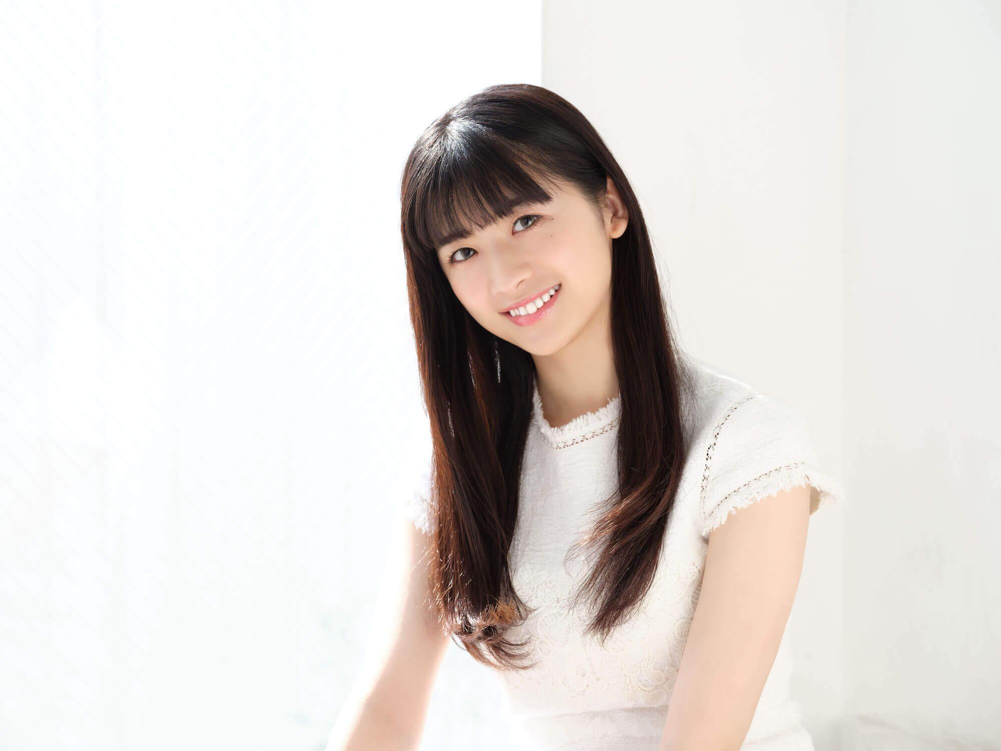 マルチミルク(Sakura)を使ったヘアスタイル