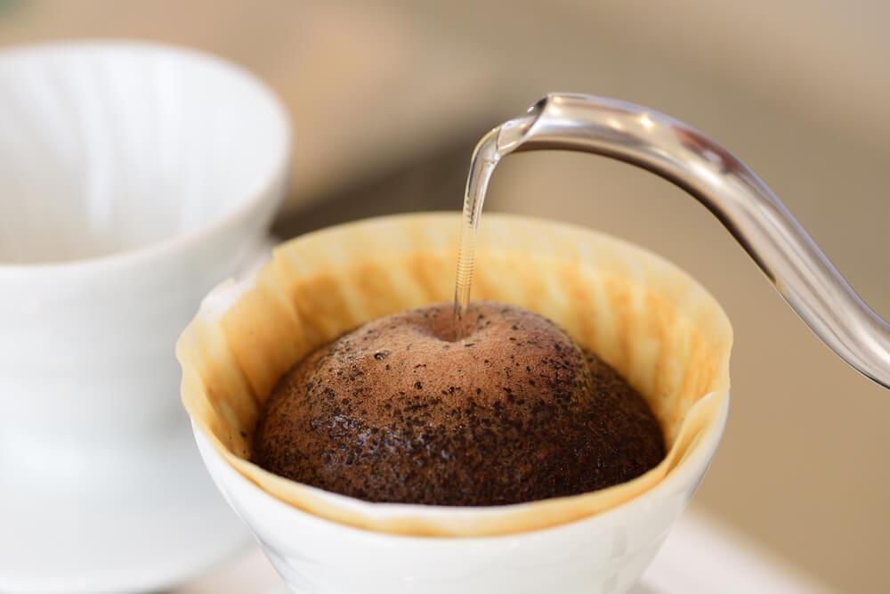 CAFÉ RÉPIT (カフェレピ)のコーヒー/¥420〜(税抜き)