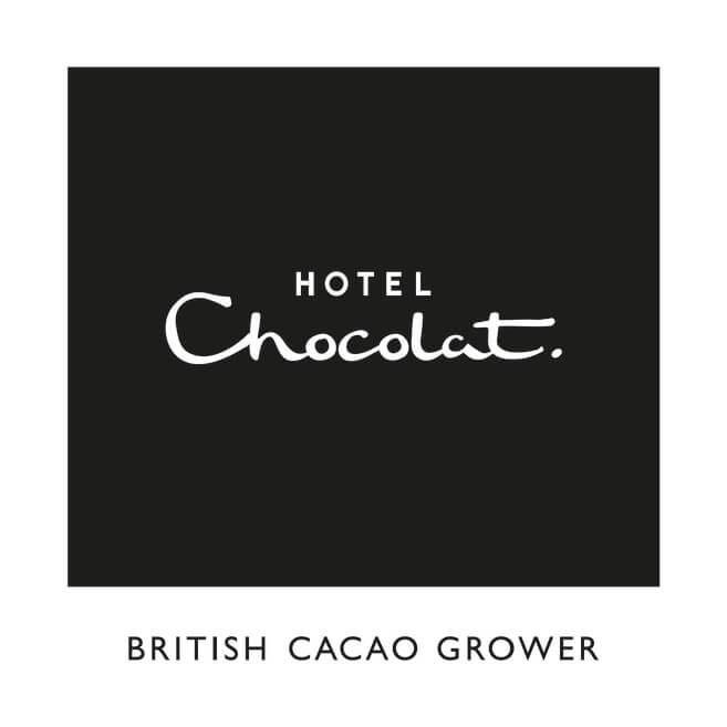 ホテルショコラのロゴ