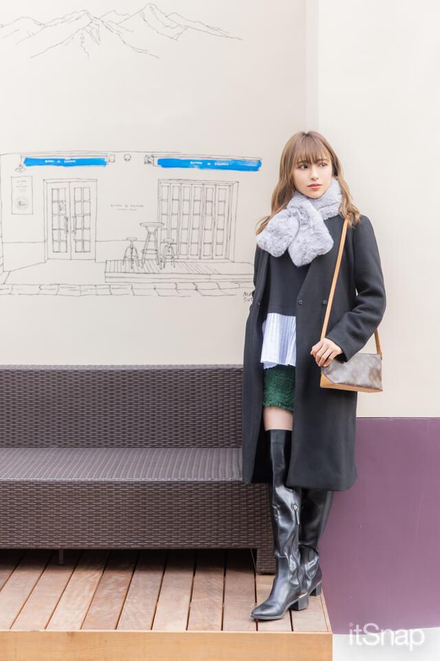 女優・高瀬岬サン/22歳(153cm)