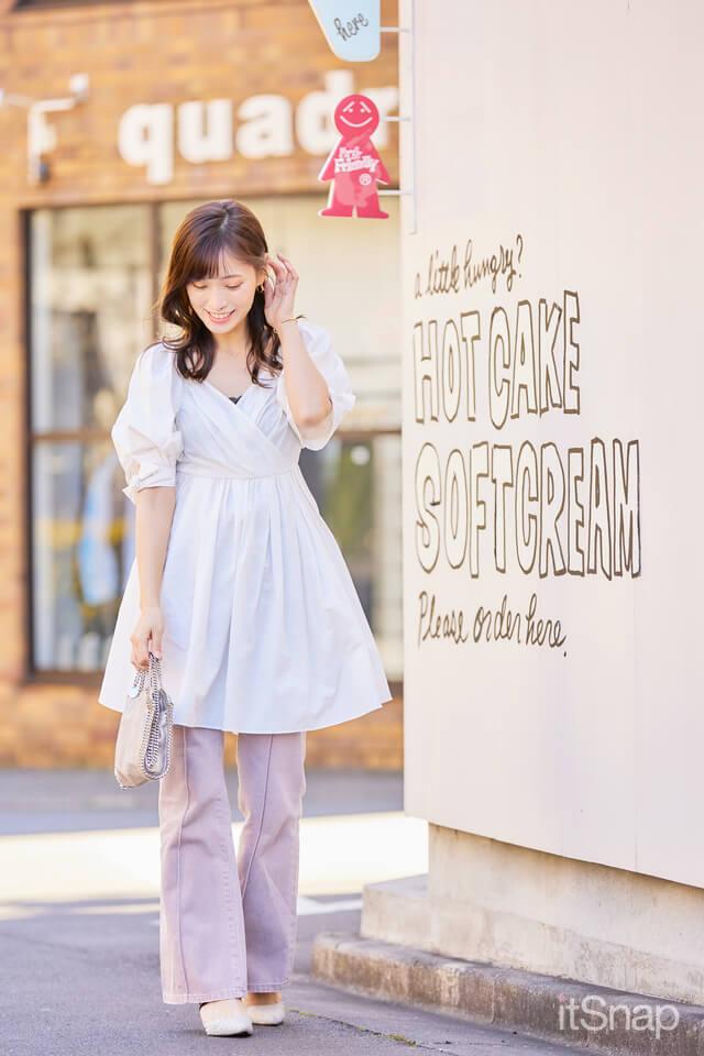 モデル、歌手、レースクイーン・引地裕美サン/29歳(160cm)