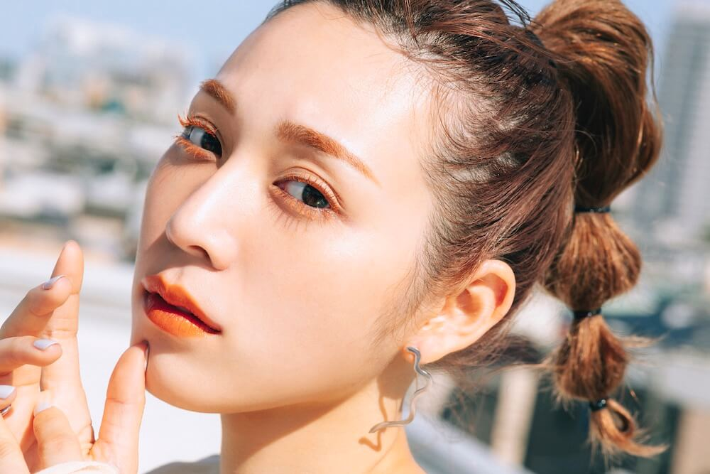 「RICAFROSH(リカフロッシュ)」のプロデューサーの古川優香さん