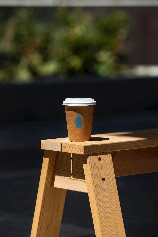 ブルーボトルコーヒー 渋谷カフェのラテ