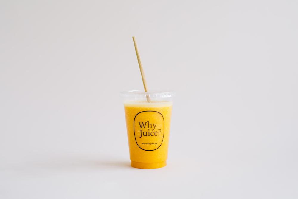Why Juice?のAwake(アウェイク)