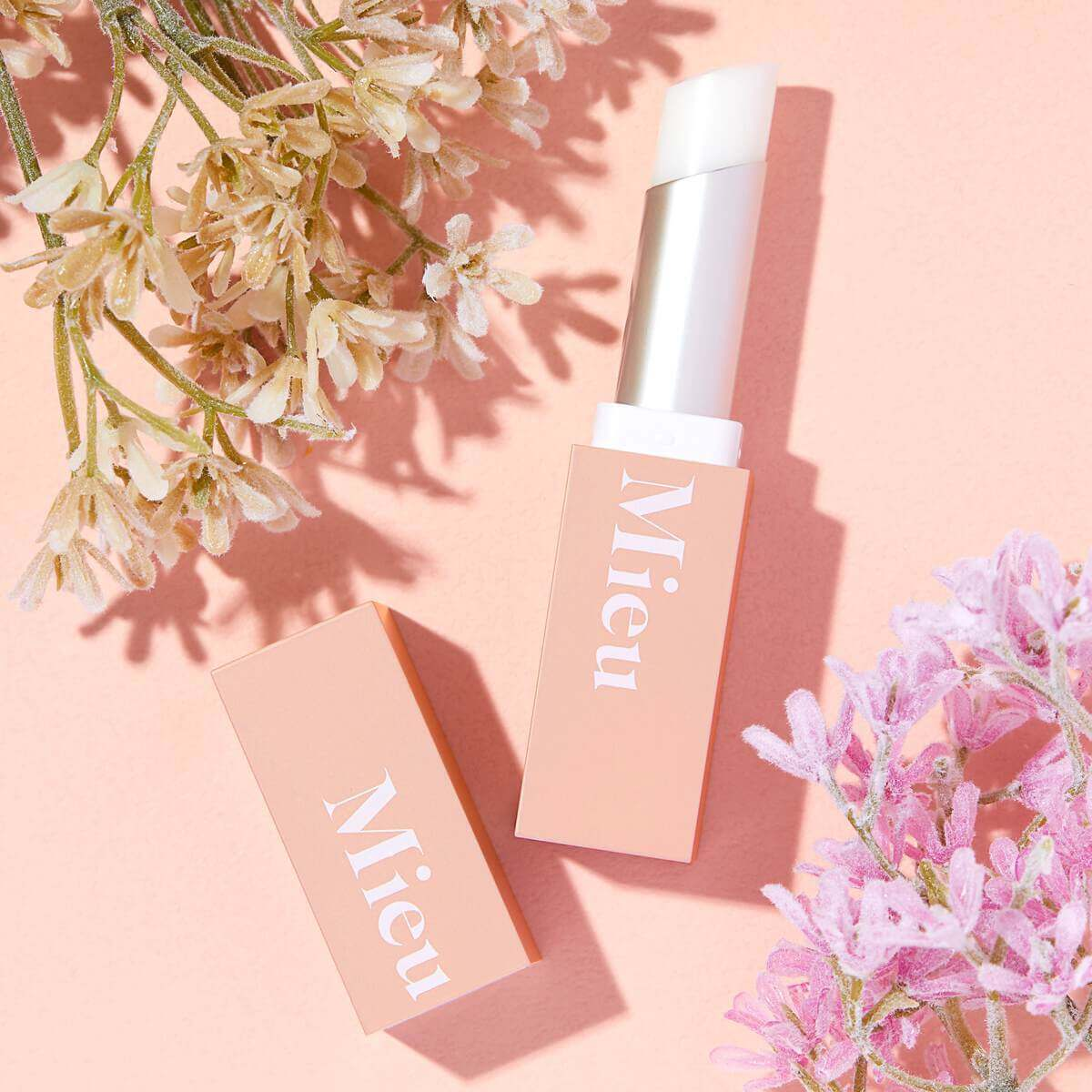 MieuMieuのエスティックのLune-parfum