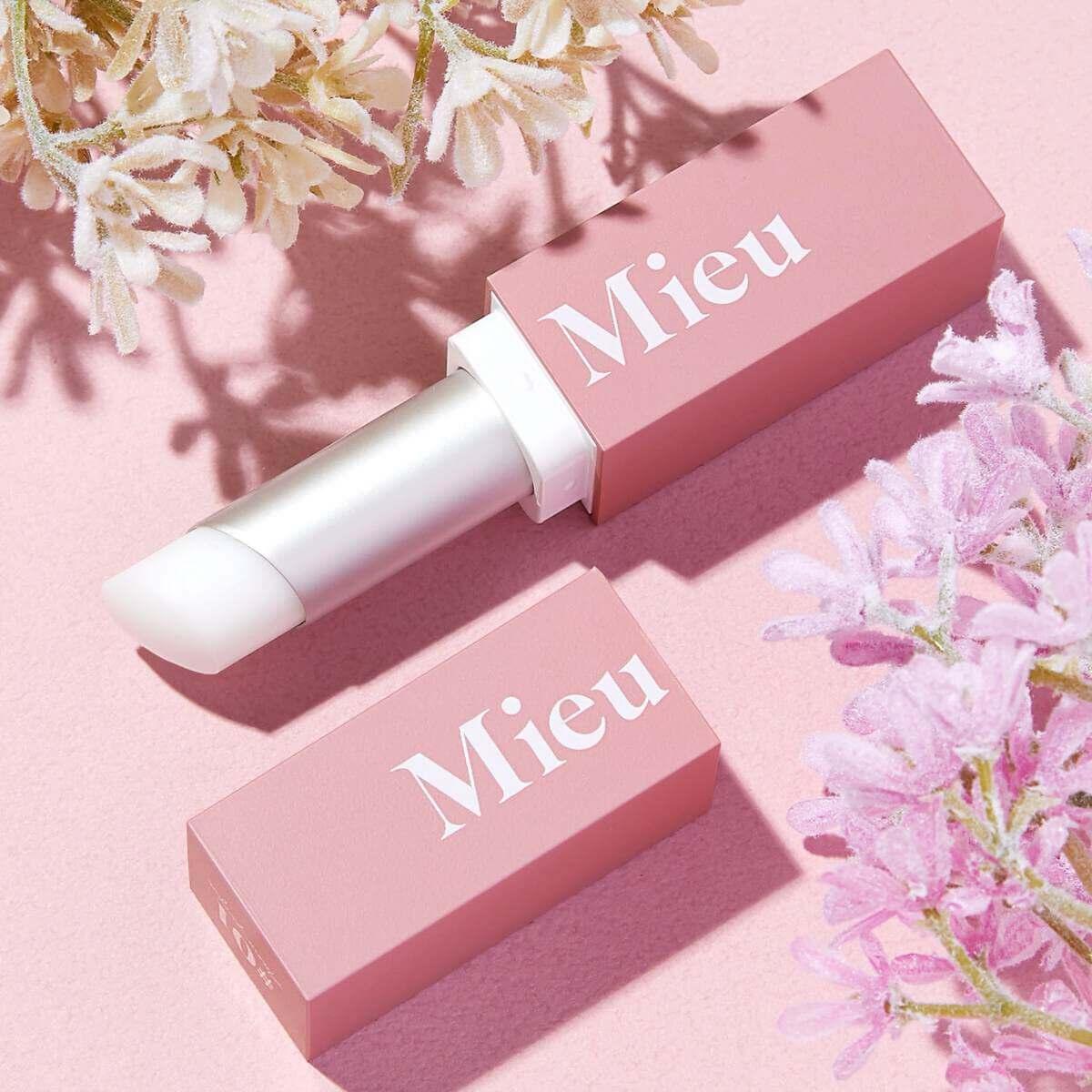 MieuMieuのエスティックのAmour-parfum