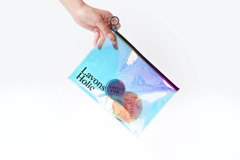 Lavons Holic(ラボンホリック)の【予約販売】香ルバーム ギフトセット/¥2,500(税込み)