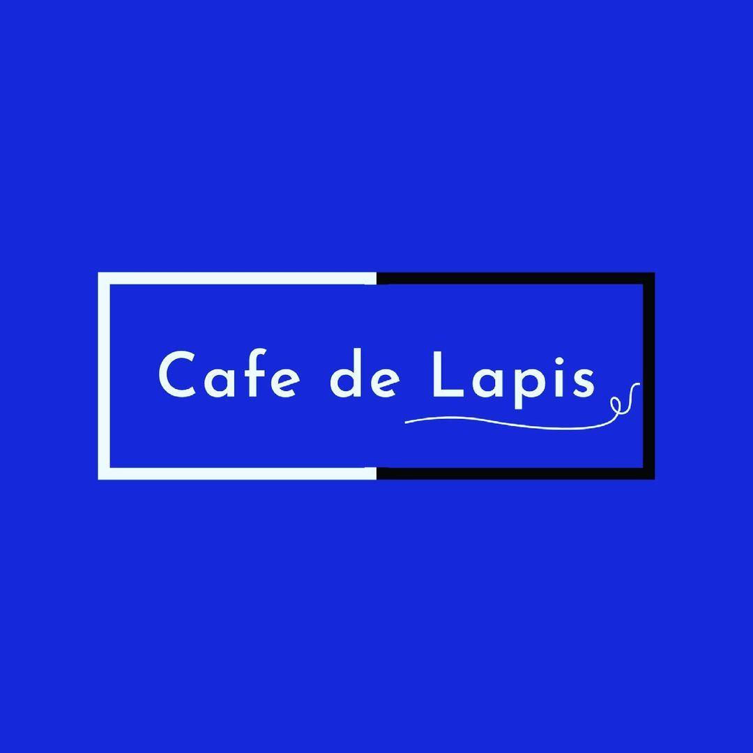 表参道「Cafe de Lapis(カフェドラピス)」 のお店ロゴ