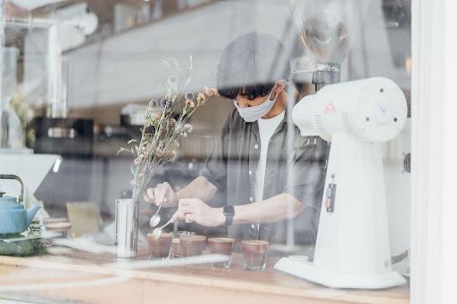 ライトアップコーヒーのイメージ画像